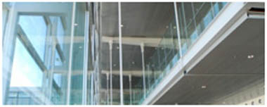 Bow Commercial Glazing